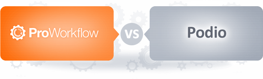 proworkflow vs podio