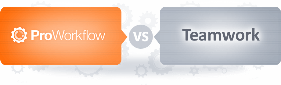 proworkflow vs teamwork